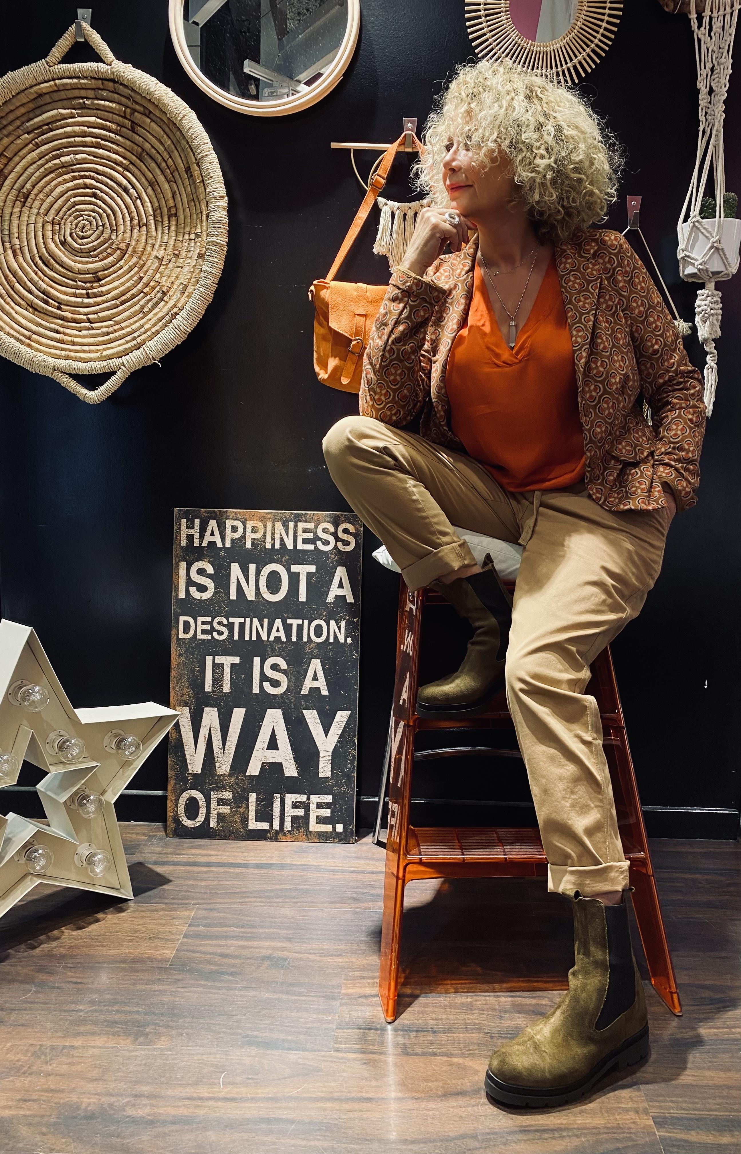 Pasha Nathalie : Boutique Indépendante pour femme